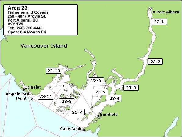 Ucluelet Tide Chart Tide Table Ucluelet Bc